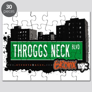 Throggs Neck Blvd Puzzle