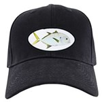 Crevalle Jack c Baseball Hat
