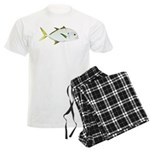 Crevalle Jack c Pajamas