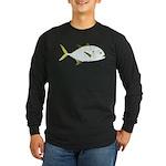 Crevalle Jack c Long Sleeve T-Shirt