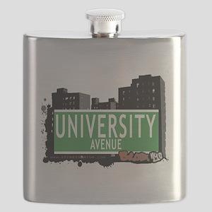 University Ave Flask