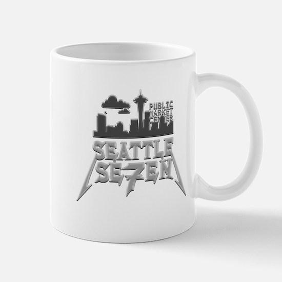 Seattle Seven Mug