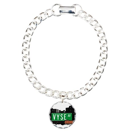 Vyse Ave Bracelet by empirecommittee