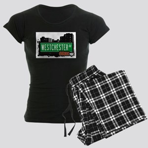 Westchester Ave Women's Dark Pajamas
