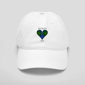 Heart - Blair Cap
