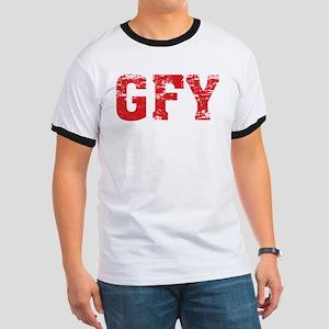 GFY Ringer T