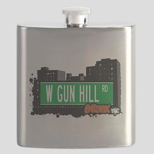 W GUN HILL RD Flask