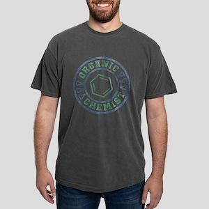 Organic Chemist Mens Comfort Colors Shirt