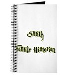 Smith Family Historian Journal
