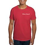 Maryland Dark T-Shirt