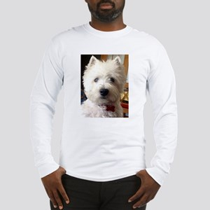 Hello there! Long Sleeve T-Shirt