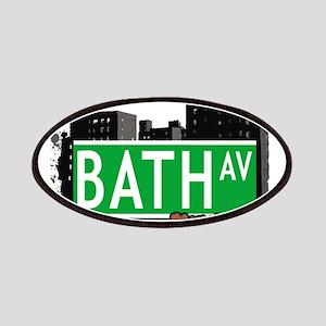 Bath avenue, BROOKLYN, NYC Patches