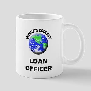 World's Coolest Loan Officer Mug