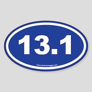 13 Sticker