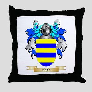 Coyle Throw Pillow