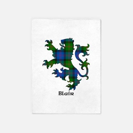 Lion - Blair 5'x7'Area Rug