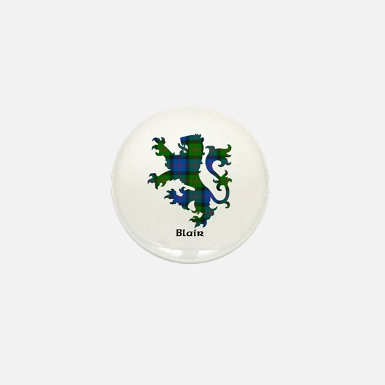 Lion - Blair Mini Button