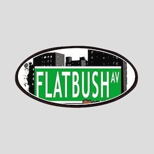 FLATBUSH AV, BROOKLYN, NYC Patches
