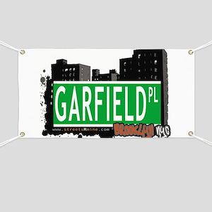 GARFIELD PL, BROOKLYN, NYC Banner