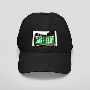 GARFIELD PL, BROOKLYN, NYC Black Cap