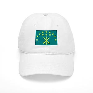c989ef0b857 Israeli Flag Hats - CafePress