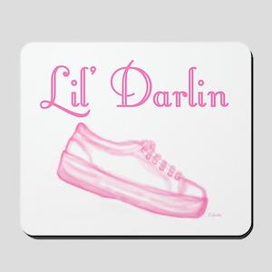 Lil' Darlin Mousepad