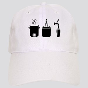 Homebrew Logo Baseball Cap