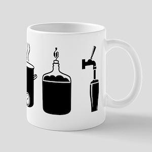 Homebrew Logo Mug