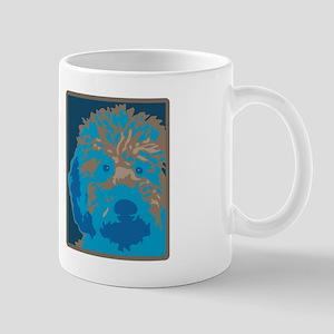 Labradoodle_c4 Mug