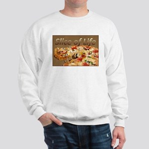 Slice of Life Sweatshirt