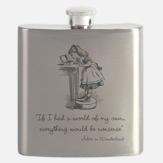 Nonsense Flask