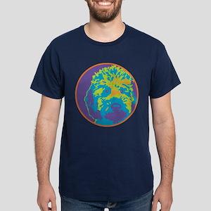 Lab_c2_round T-Shirt