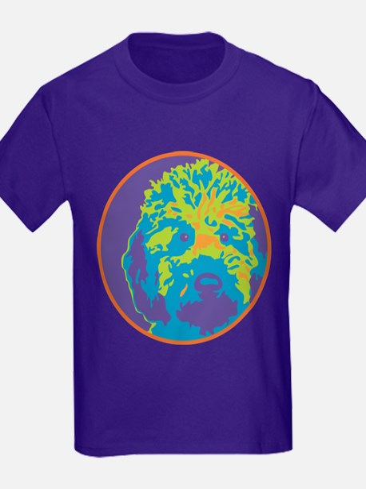 Lab_c2_round.png T-Shirt