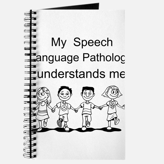 Helping Kids Communicate Journal