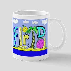 Design #38 Mug