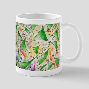 Design #39 Mug