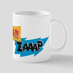 Pow Design Mug