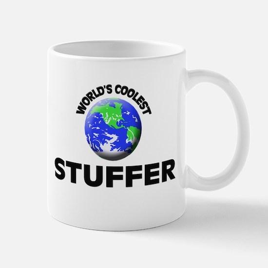 World's Coolest Stuffer Mug