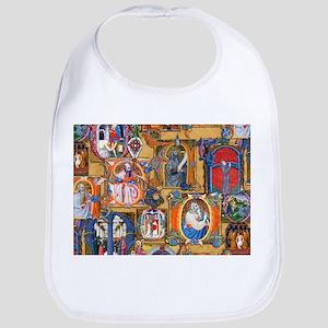 Medieval Illuminations Bib