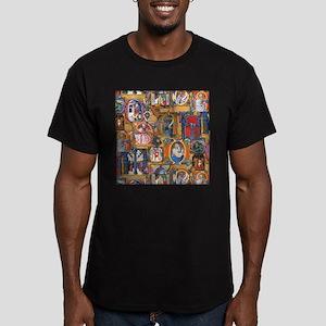 Medieval Illuminations T-Shirt