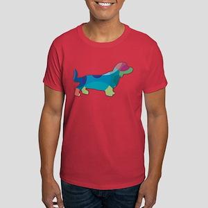 Pretty Dapple Doxie T-Shirt