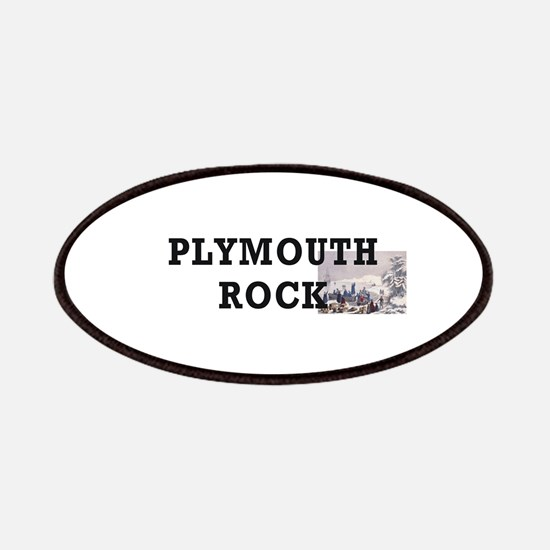 ABH Plymouth Rock Patch