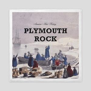 ABH Plymouth Rock Queen Duvet