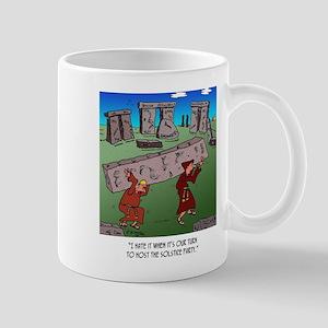 Solstice Cartoon 9494 11 oz Ceramic Mug