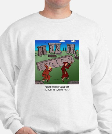 Solstice Cartoon 9494 Sweatshirt