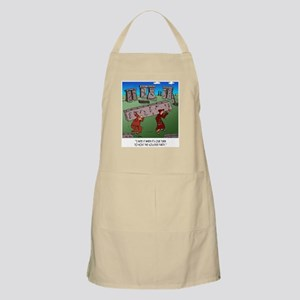 Solstice Cartoon 9494 Light Apron