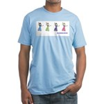 PB Fitted T-shirt