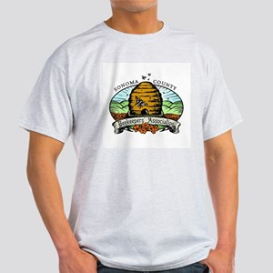 Sonoma County Beekeepers Association T-Shirt