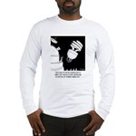 Light Bulb Cartoon 9505 Long Sleeve T-Shirt