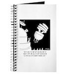 Light Bulb Cartoon 9505 Journal